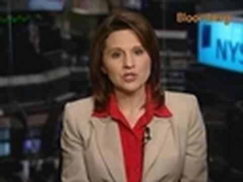 U.S. Stocks Advance as Concern Over Dubai Debt Eases: Video