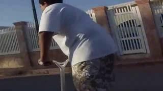keanu 1st scooter edit