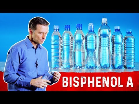 How To Reduce Exposure To Bisphenol A (BPA)