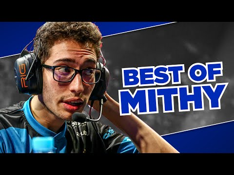 Best Of Mithy - Legendary Support   Funny Montage