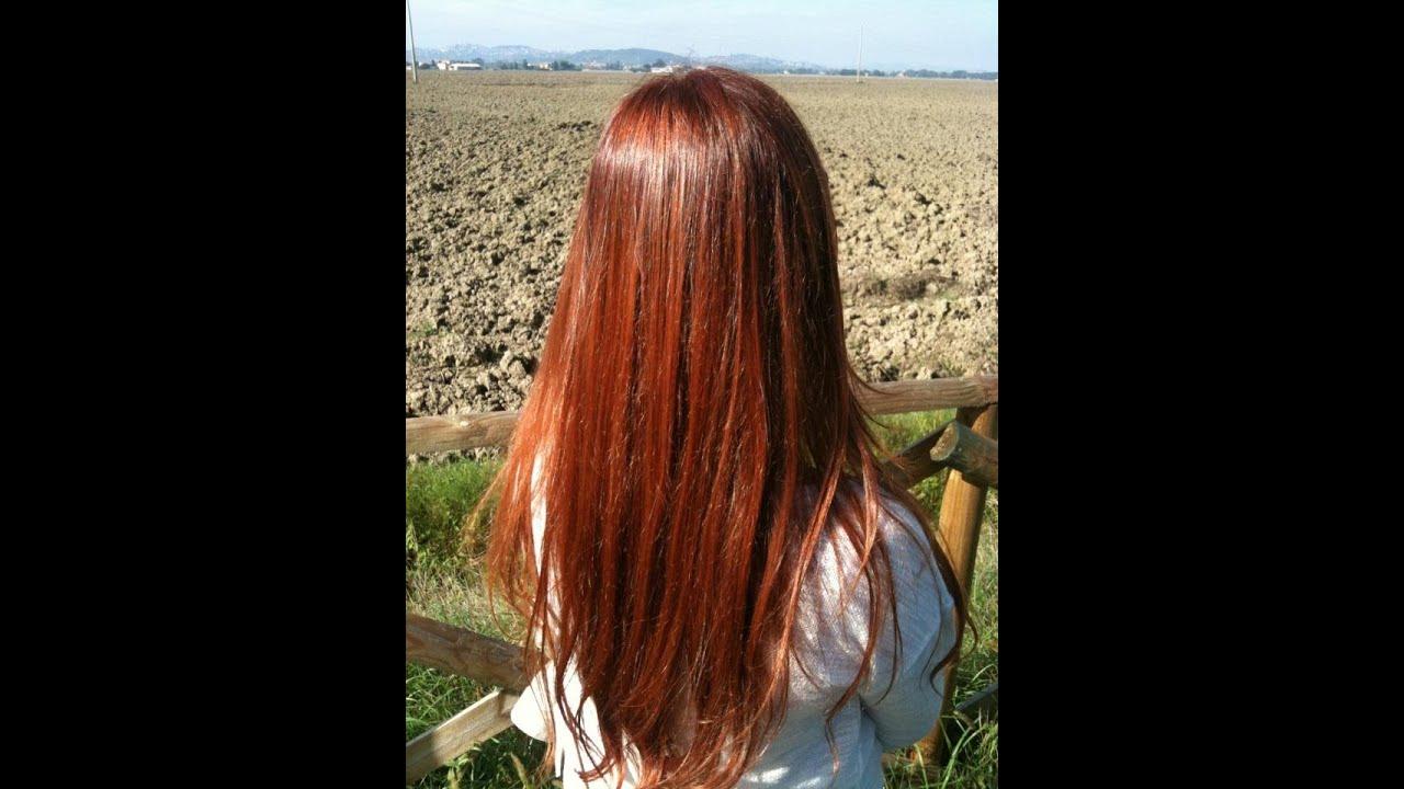 Favorito E RAME sia Nuovo colore! - YouTube GL15