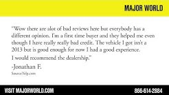 Major World -REVIEWS- Long Island City Car Dealership Reviews