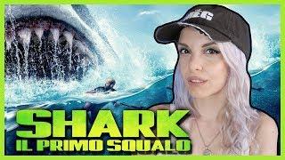 Shark - Il primo squalo | Recensione | BarbieXanax