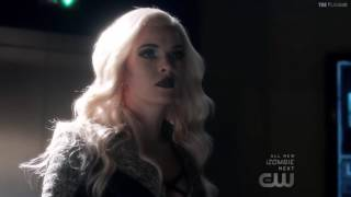 The Flash 3x21 Killer Frost Leaves Team Flash   Part 17