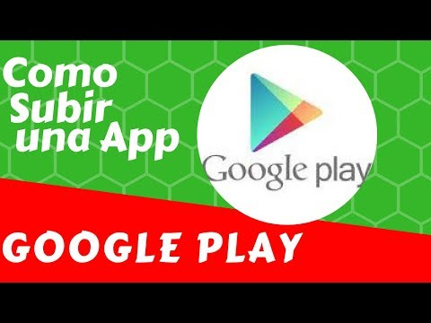 How to Upload an Application in Google Play | Publish in Play Store
