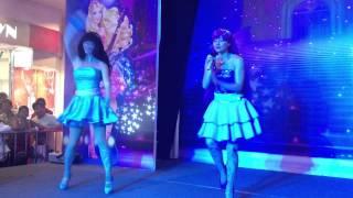 Barbie Princess and the Popstar Show - Here I Am