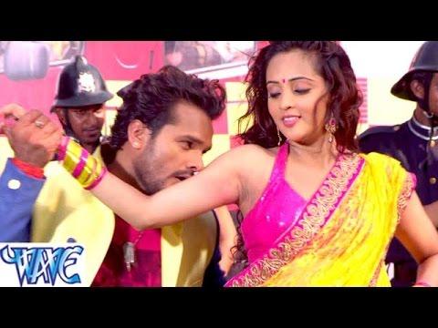 जवानीया लव के डोज़ खोजता - Jawaniya Love Ke Dose Khojata - Bandhan - Bhojpuri Hit Songs 2015 new