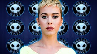 Katy Perry gets paid more than her male costars on AMERICAN IDOL