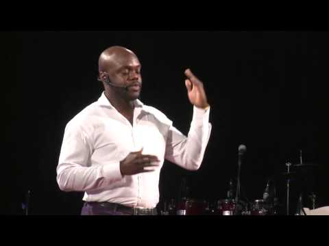 One African proverb from a mother to a son | Emmanuel Nsiah | TEDxAccra
