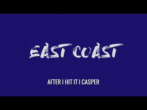 Cam Meekins - East Coast (Lyric Video)