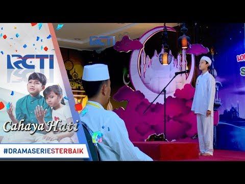 CAHAYA HATI - Masya Allah Yusuf Dan Para Hafiz Sedang Berlomba [12 Agustus 2017]