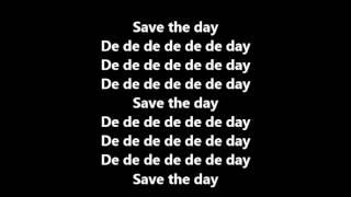 Selena Gomez-  Save the Day (lyrics) [480p]
