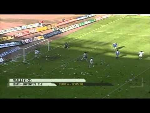Ювентус бари 2 1 видео