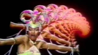 Amii Stewart - Knock On Wood [1979] (Original Music Video from DVD source)