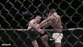 Nate Diaz Highlights - Legendary