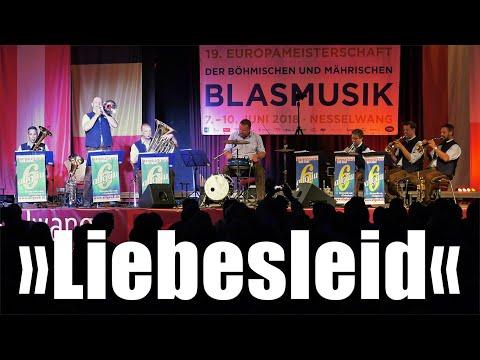 Berthold Schick und seine Allgäu 6 LIVE in Nesselwang • EUREGIO-Musikfestival