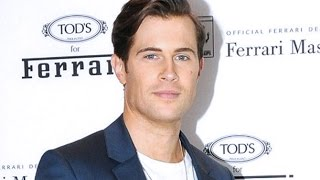 David Berry to Play Lord John Grey on Outlander