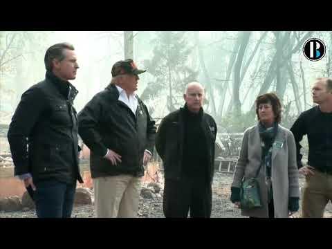 Autoridades dan por controlado incendio de California que se cobró 85 vidas