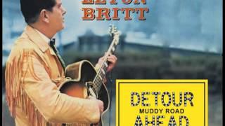 ELTON BRITT - Detour (1946) By Request!