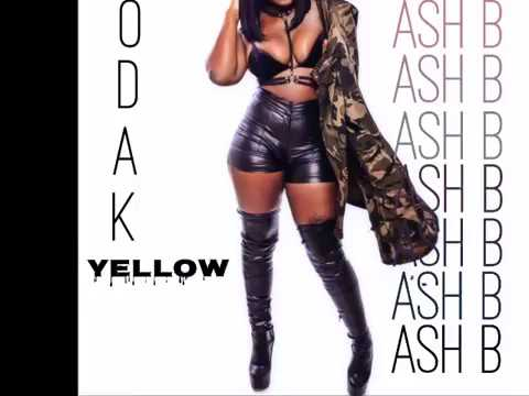 Bodak Yellow - Ash B