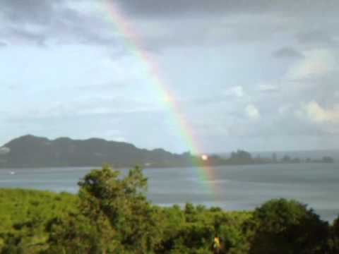 Palau,Rainbow's End