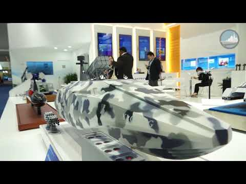 NAVDEX 2019 Naval News Defence & Maritime Security Exhibition Abu Dhabi United Arab Emirates