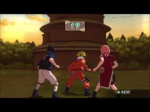 Naruto Shippuden: UNS #5