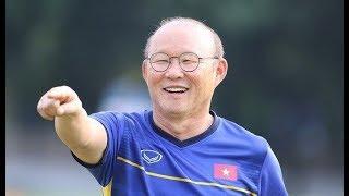 Tin Đc Ko -  HLV Park Hang-seo nói lời khiến người hâm mộ Việt Nam lo sốt vó