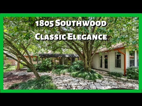 Elegant home in College Station you have to see this one!