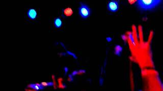 Parlotones- Baby Be Mine 3-22-11