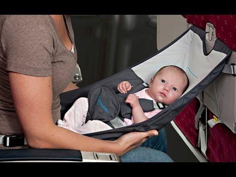 FlyeBaby - Infant Travel Seat
