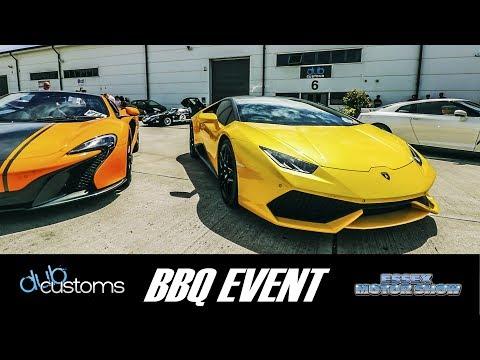 Dub Customs Car Show & BBQ