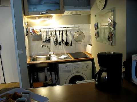 Beauce: Paris Studio Apartment-Your home away from home--http://www.vrbo.com/171439