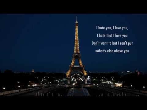 The Chainsmokers   Paris Ft  Louane Lyrics