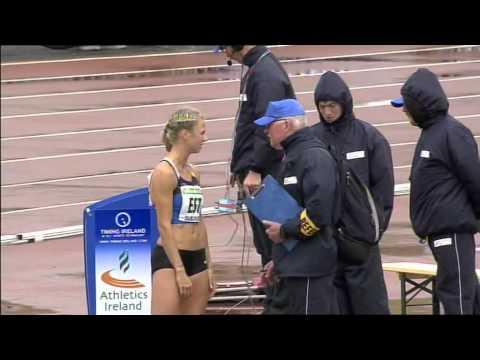 European Athletics Team Championships Dublin 2013 Day2 P1
