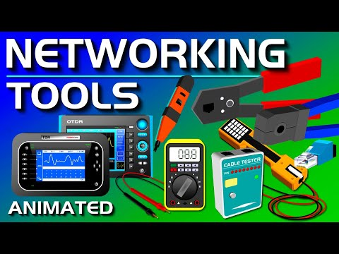 Networking Tools - Hardware