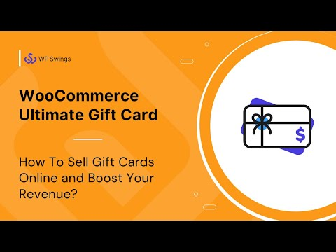 How To Sell Gift Cards Online?