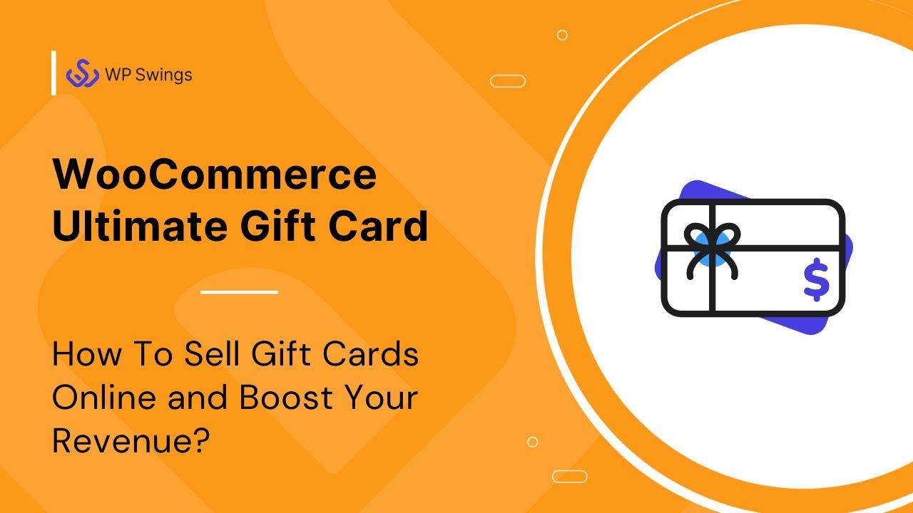 Woocommerce ultimate gift card tutorial makewebbetter youtube woocommerce ultimate gift card tutorial makewebbetter xflitez Image collections