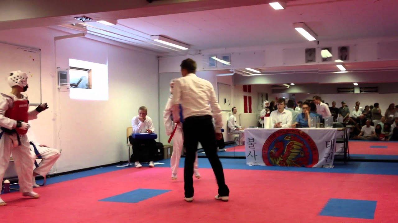 furesø taekwondo