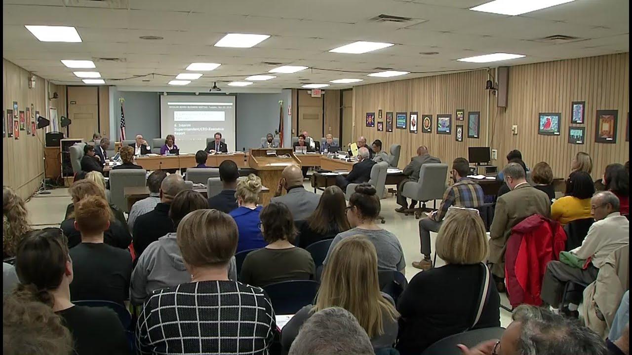 Parents voice concerns over potential Columbus County school ...