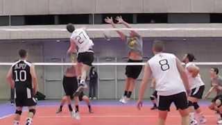 Video Azusa Pacific University Men's Club Volleyball 2013 download MP3, 3GP, MP4, WEBM, AVI, FLV Oktober 2018