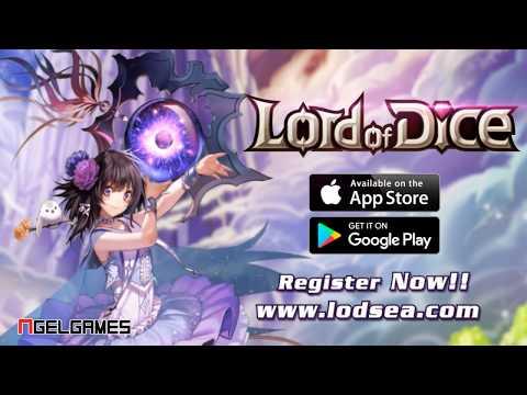 Lord of Dice SEA