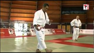 Hiroshi Katanishi, le style japonais dans la dialectique du judo moderne