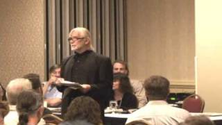 29th Critical Thinking Conference Keynote part 5