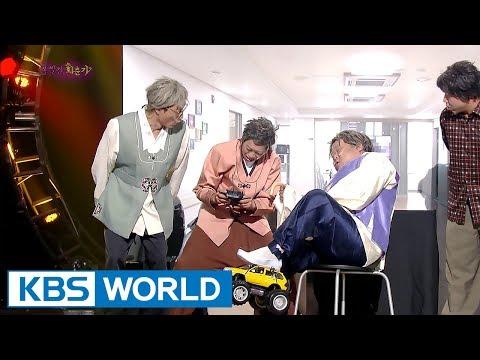 Blushing Old Age | 볼빨간 회춘기 [Gag Concert / 2017.10.21]