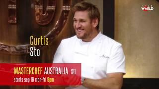 Masterchef Australia Season 11: Guest Judges