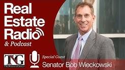 ADUS and SB 1069 With Senator Bob Wieckowski #618