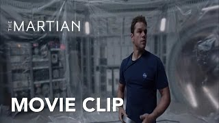 The Martian | Official Clip [HD] | 20th Century Fox South Africa