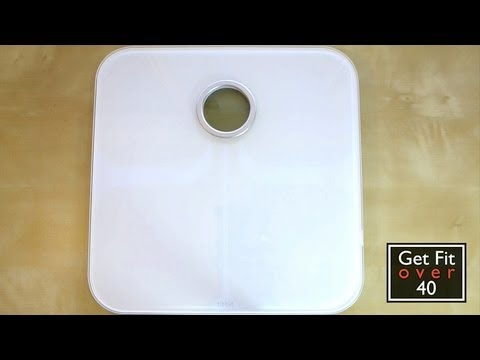 Fitbit Aria WiFi Weight and Body Fat Scale Review