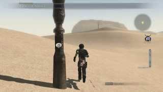 The Last Remnant PC:  The Silent Soul Walkthrough Quest [1080p] (Part 18)